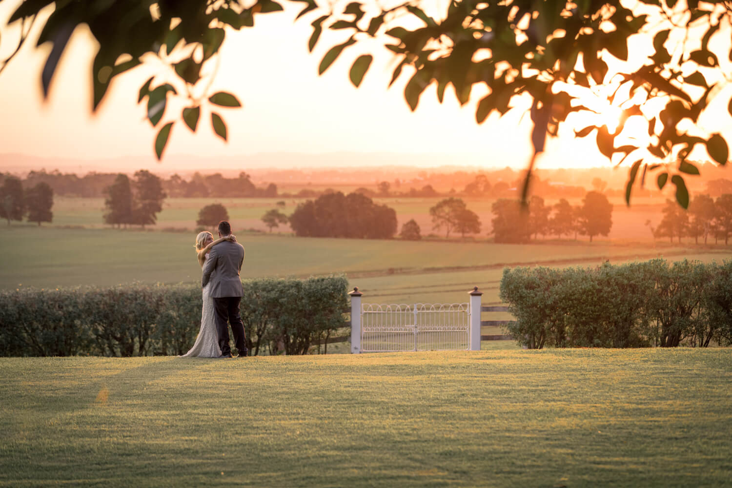 12 Incredible Hunter Valley Wedding Venues - Lonely Hunter Weddings