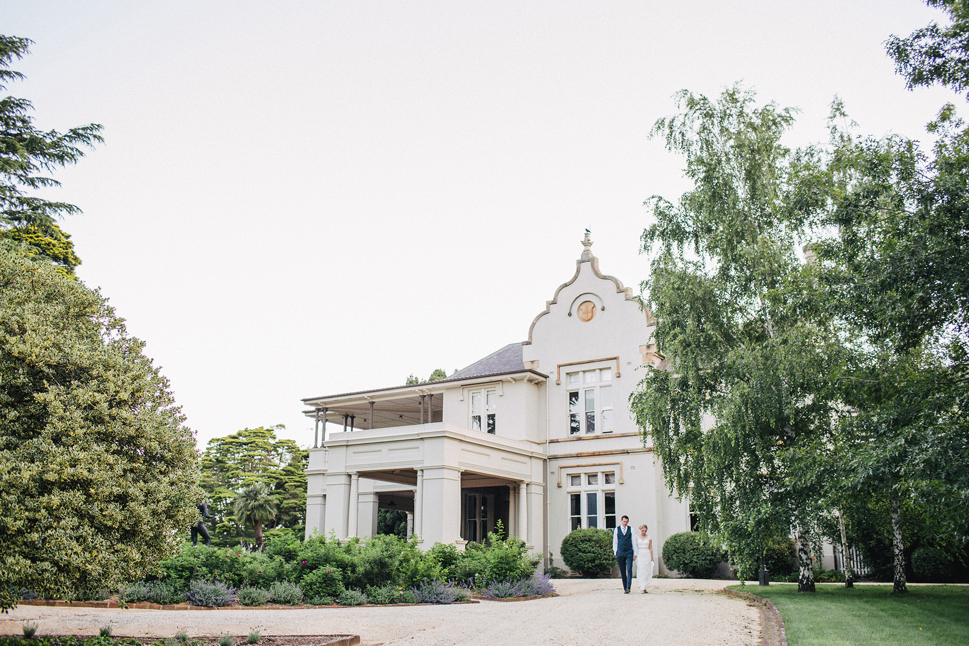 top 5 wedding venues southern highlands - hopewood house
