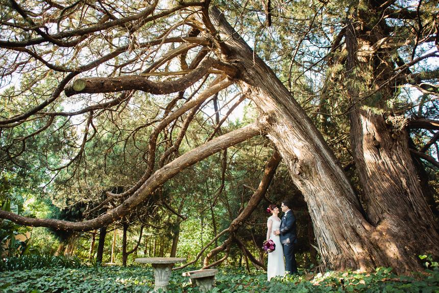 top 5 southern highland wedding venues - jaspers berry
