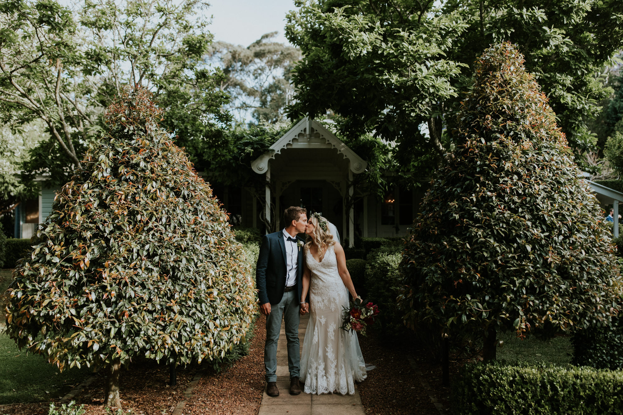 southern highlands wedding venues - jaspers berry