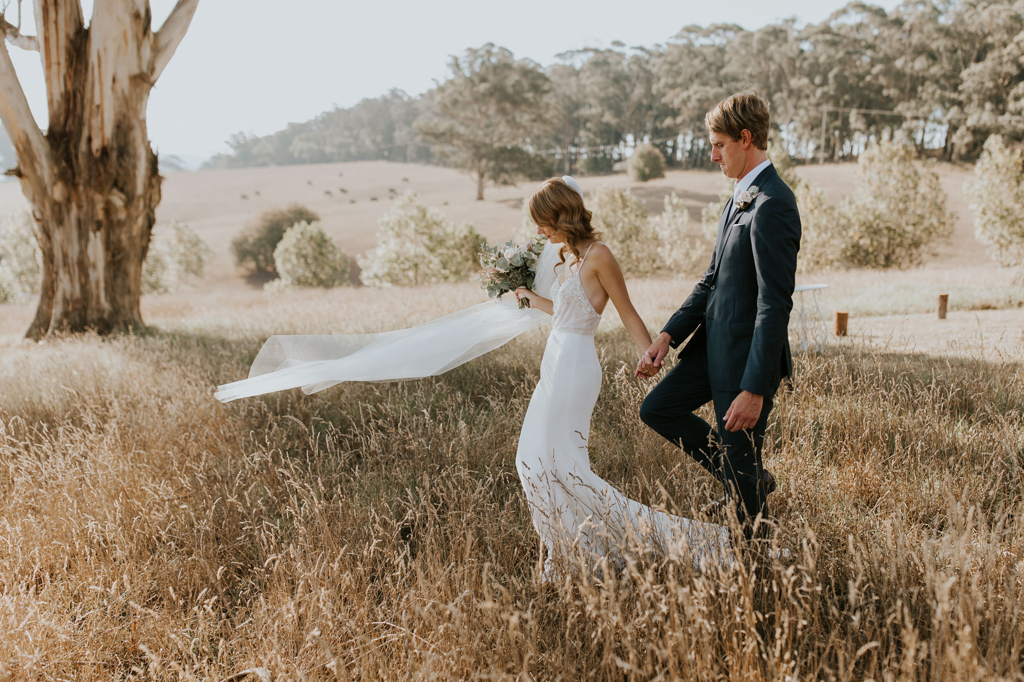 mali brae farm - southern highlands wedding venues