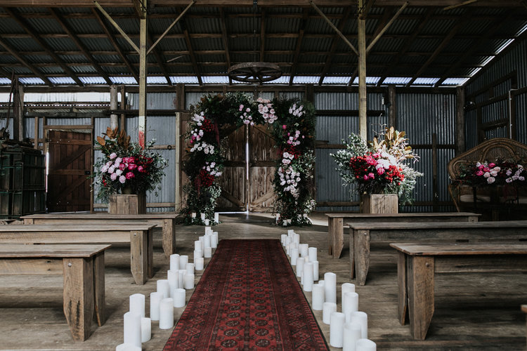 blue mountains wedding venue waldara