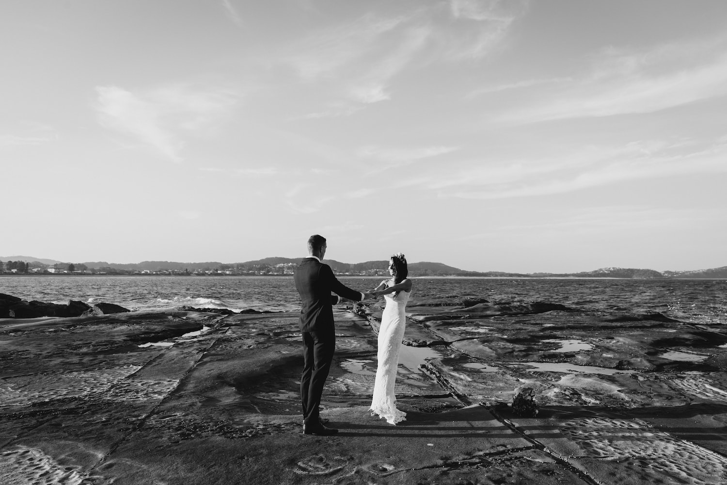 wedding photography costs black and white