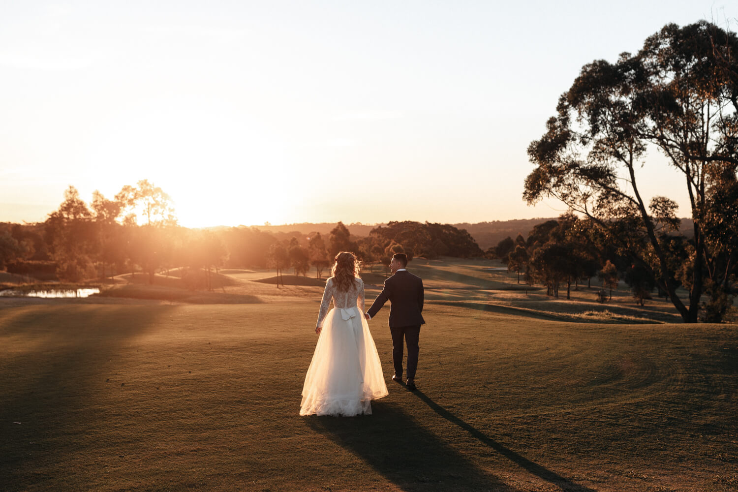 19 Jaw-Dropping Central Coast Wedding Venues - Lonely Hunter